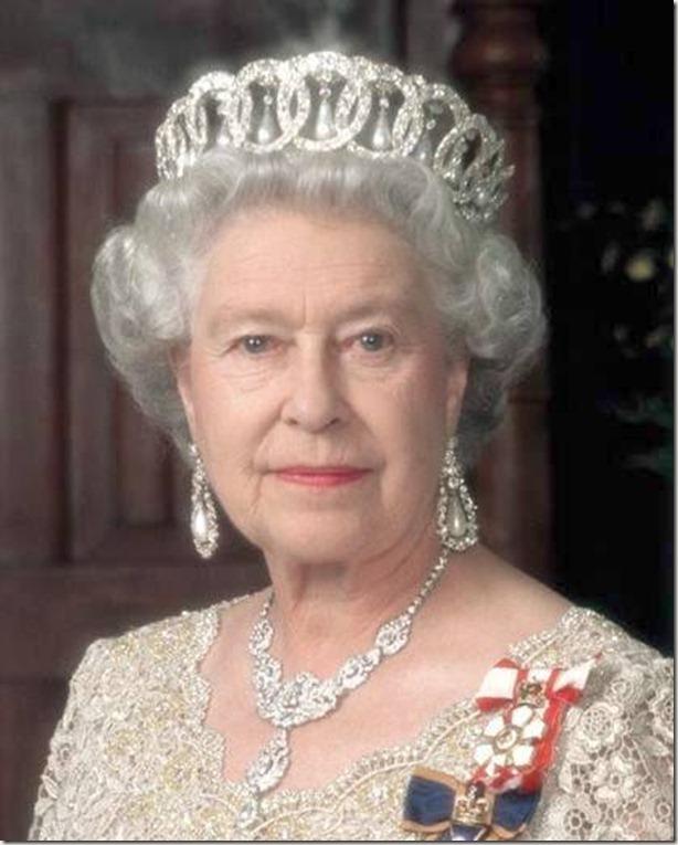 2012_Queen Elizabeth